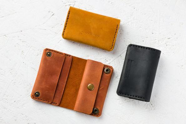 Carl wallet
