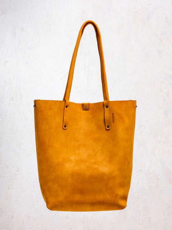 Eleanor shopper bag